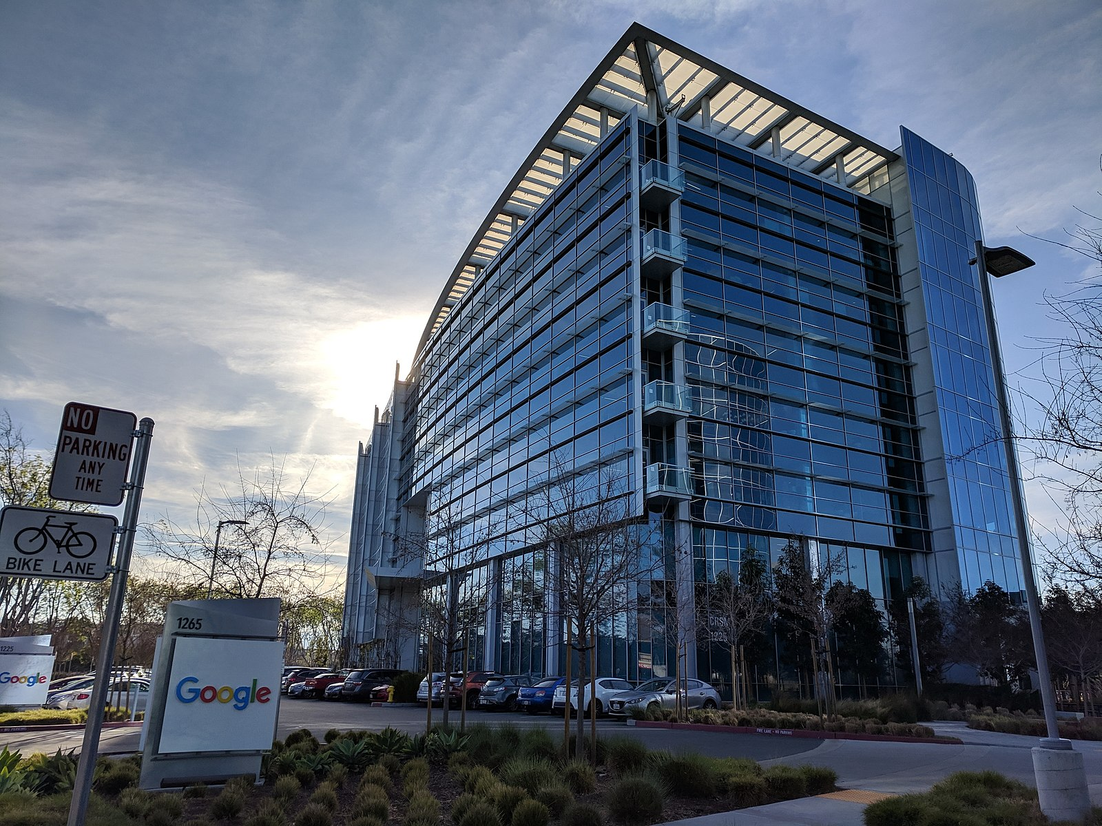 Office Building, Complexity of Leases and LOIs